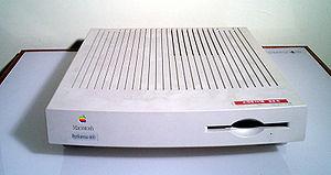 Macintosh Performa 460
