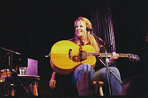 Mary Chapin Carpenter, Bottom Line NYC