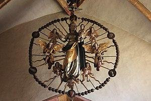 Parish church: Madonna of the Rosary Locality:...