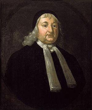 Samuel Sewall (1652-1730)