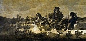 (Átropos/Las Parcas), Atropos (The Fates), 181...