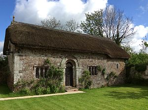 Bickleigh Castle Wikipedia The Free Encyclopedia