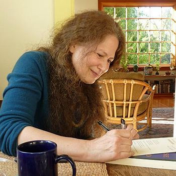"""English: In """"Come, Thief,"""" Jane Hirs..."""
