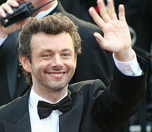 Michael Sheen at the 81st Academy Awards