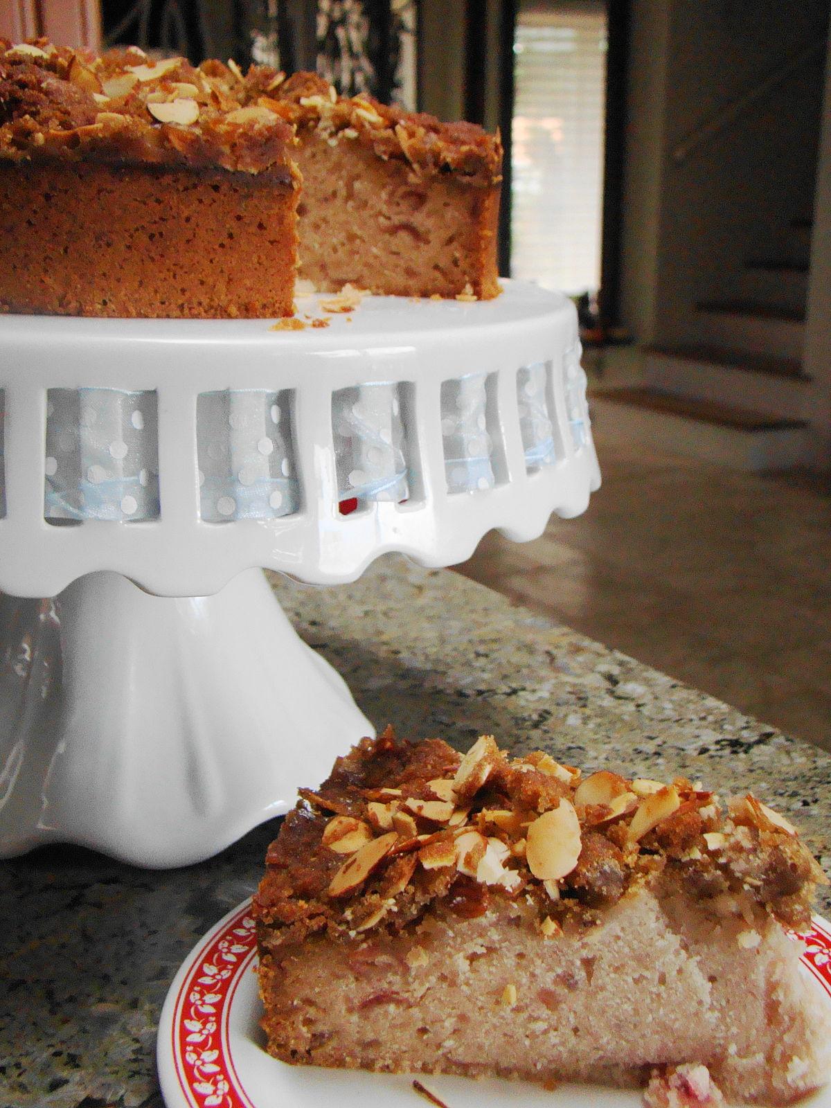 Coffee Cake Wikipedia