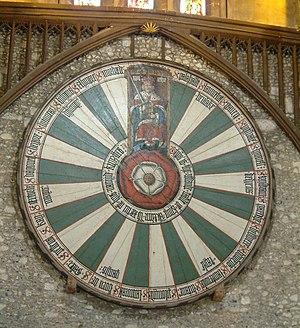 Runda bordet i Winchester