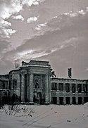 Палац сангушків заслав в федотов 2003.JPG
