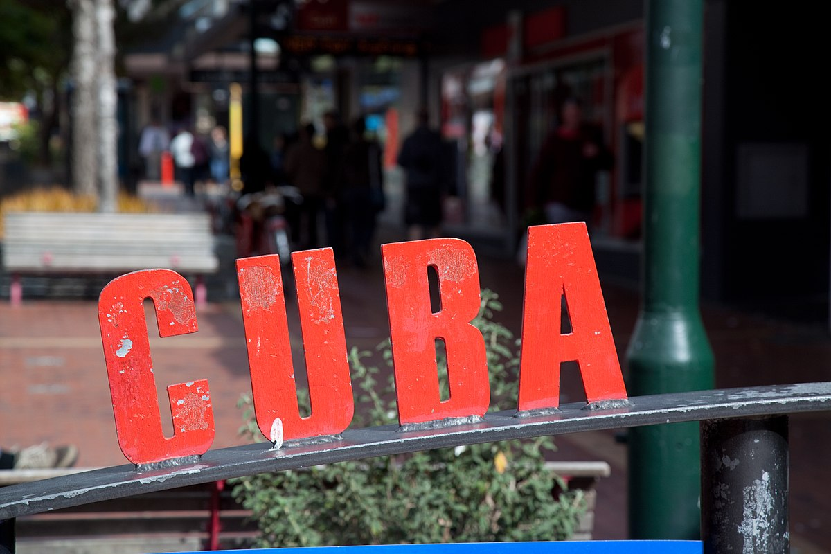 Cuba Street Wellington Wikipedia