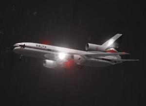 Delta Airlines Flight 191