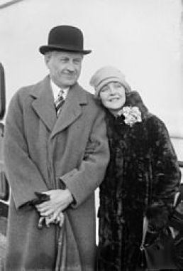 Image result for enid bennett and fred niblo