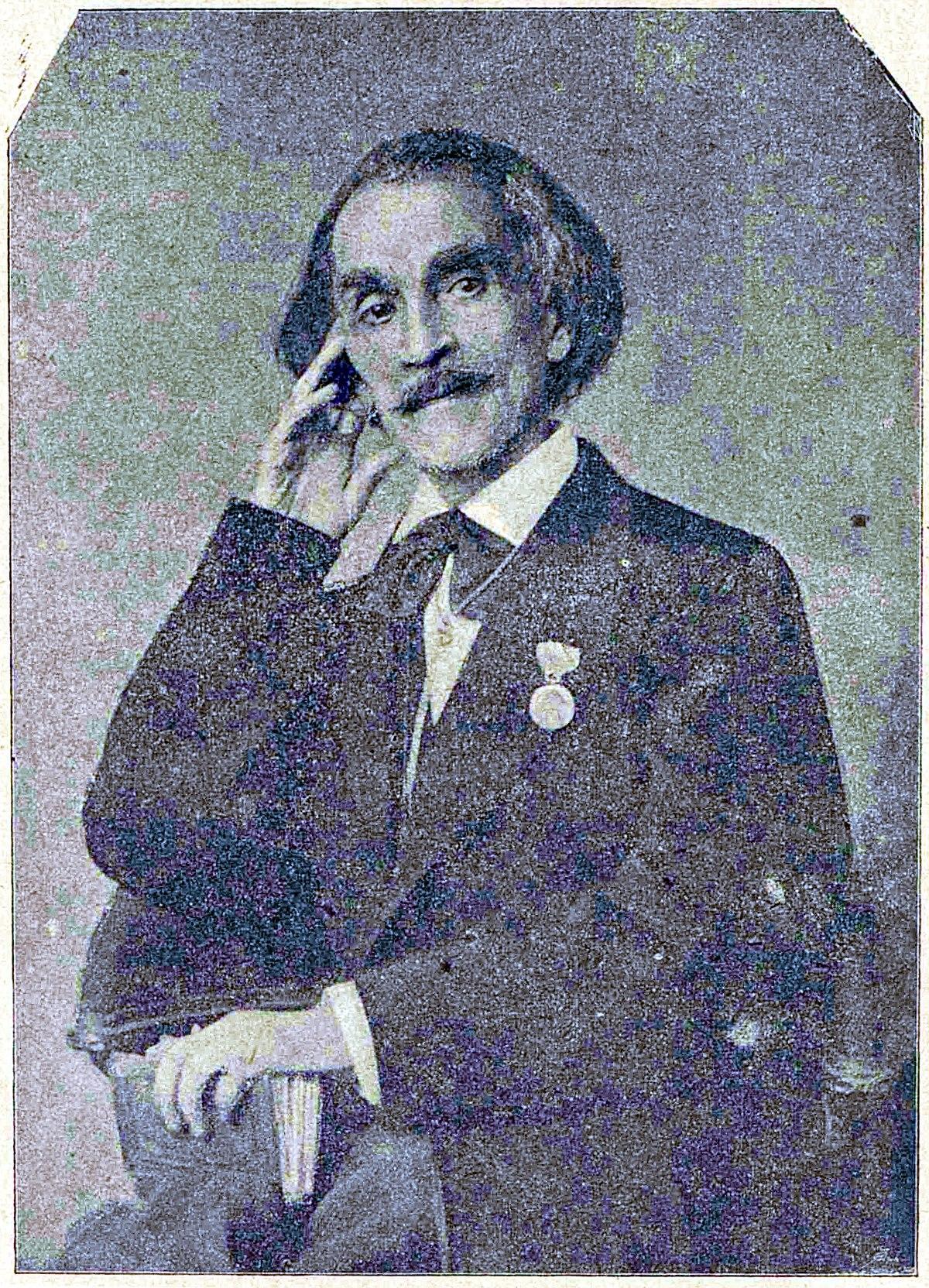 Grigore Alexandrescu Wikipedia
