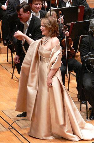 Renée Fleming (mit Christian Thielemann), nach...
