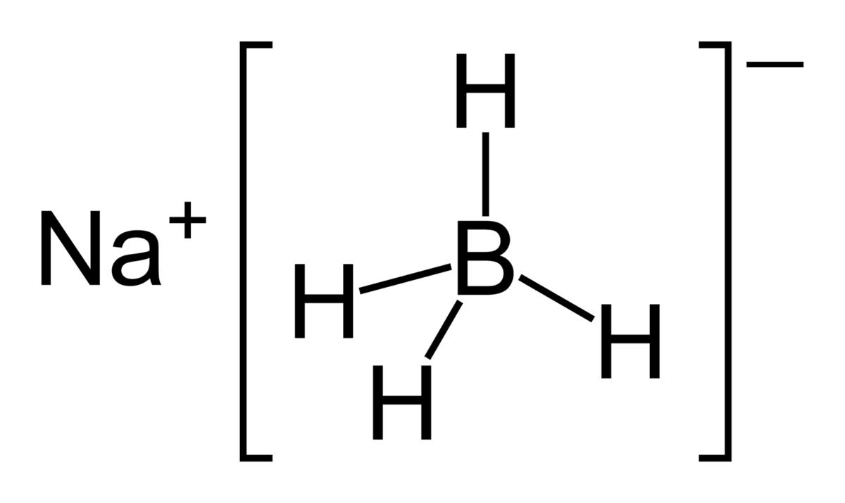 Sodium Methanol Equation