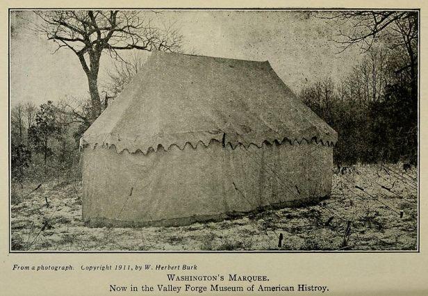 Washington's Marquee Burk 1920 p.172