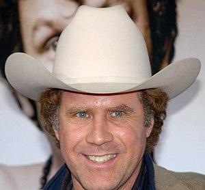 Will Ferrell at Walk Hard premiere