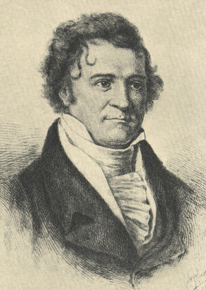 William Wirt (November 8, 1772 – February 18, ...