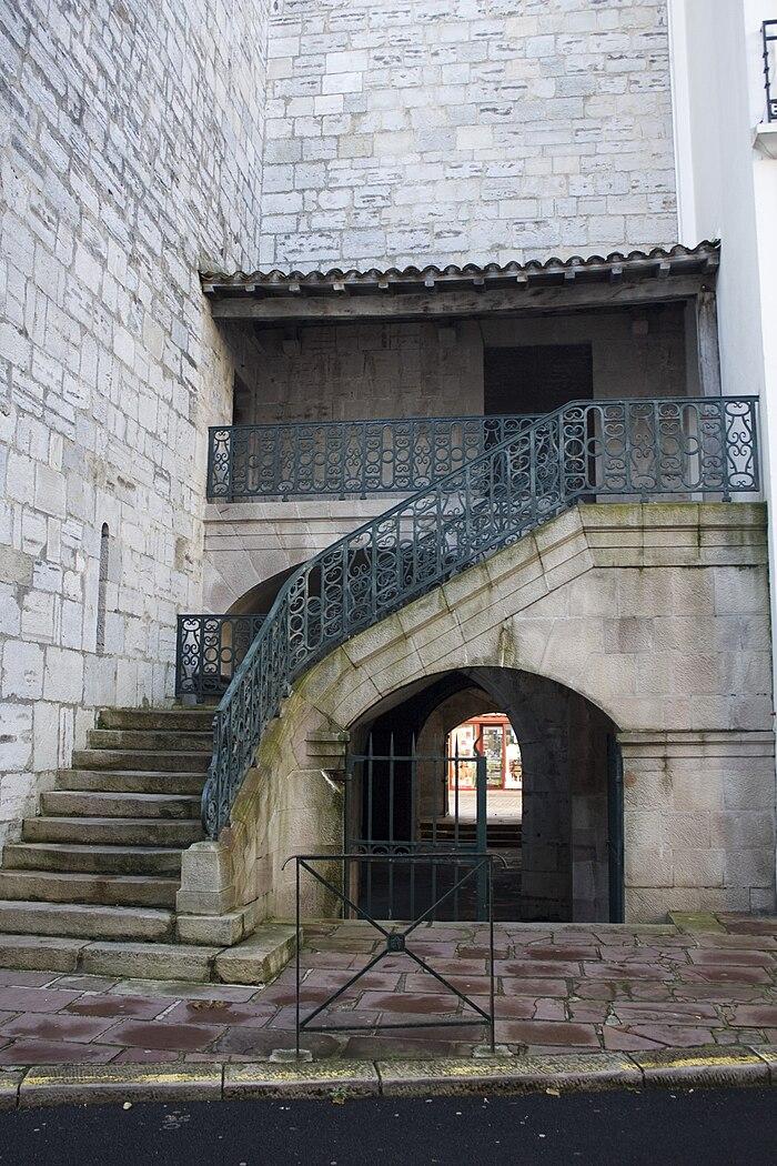 Eglise Saint Jean Baptiste Monument Historique Saint