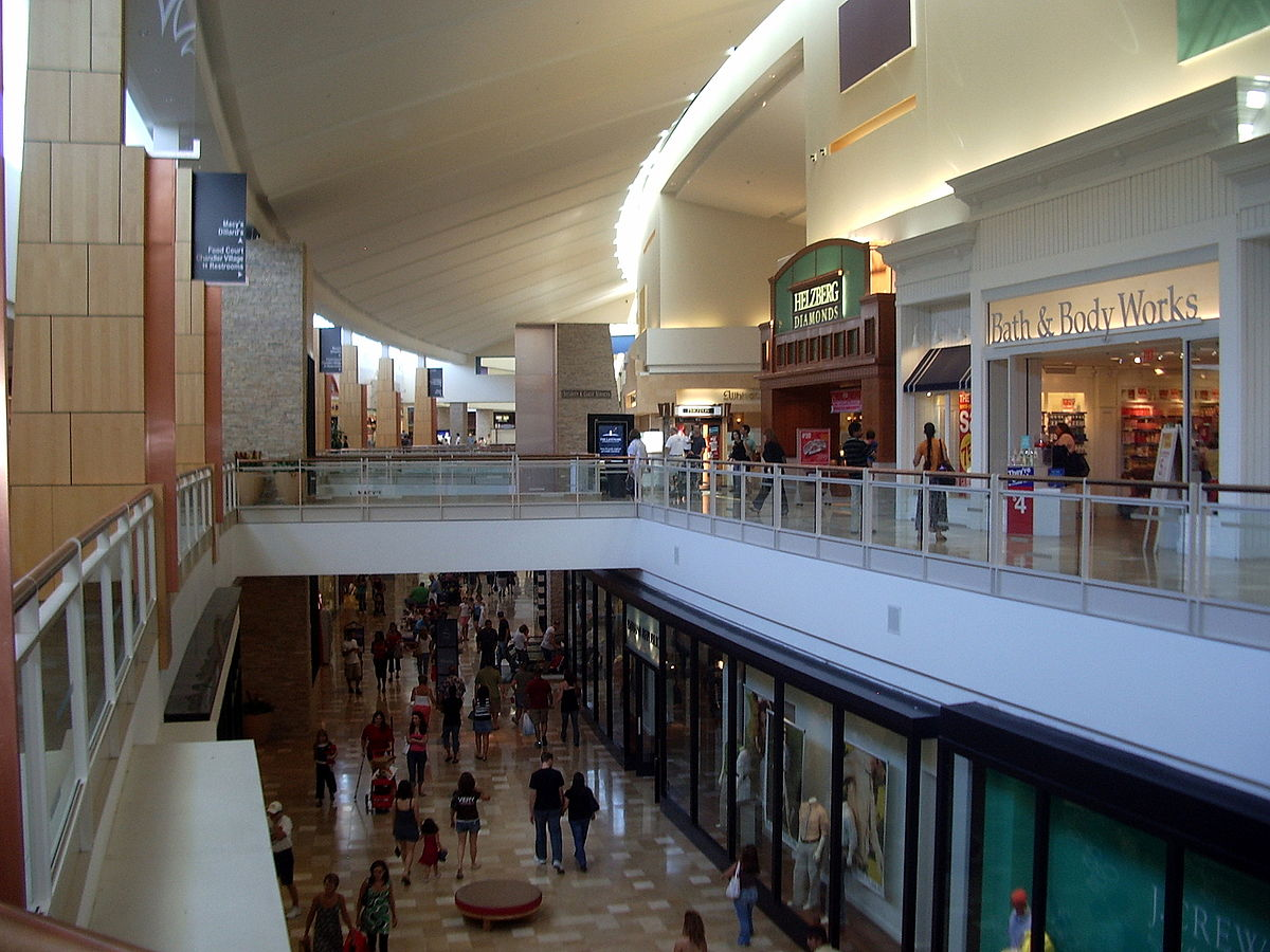 Fashion Center Chandler