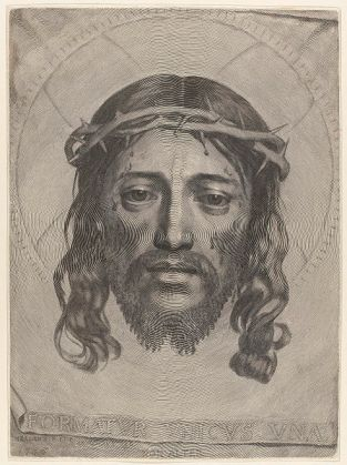 File:Claude Mellan - Face of Christ - WGA14764.jpg
