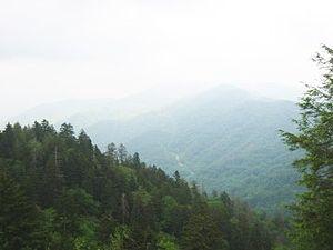 Great Smoky Mountains National Park - USA
