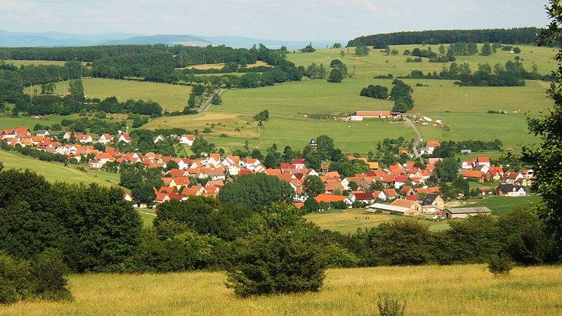 Kaltenlengsfeld