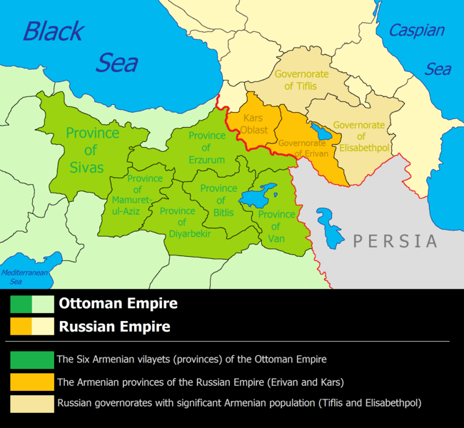 File:Armenia between russian and ottoman empires.png