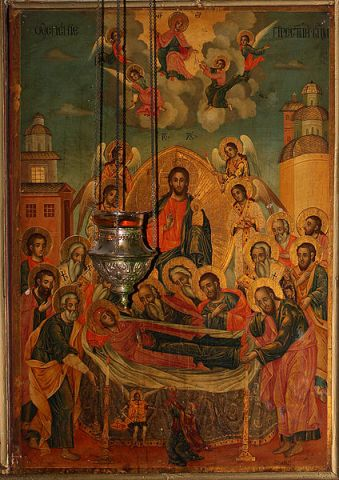 File:Dormition-of-the-Theotokos Icon.jpg