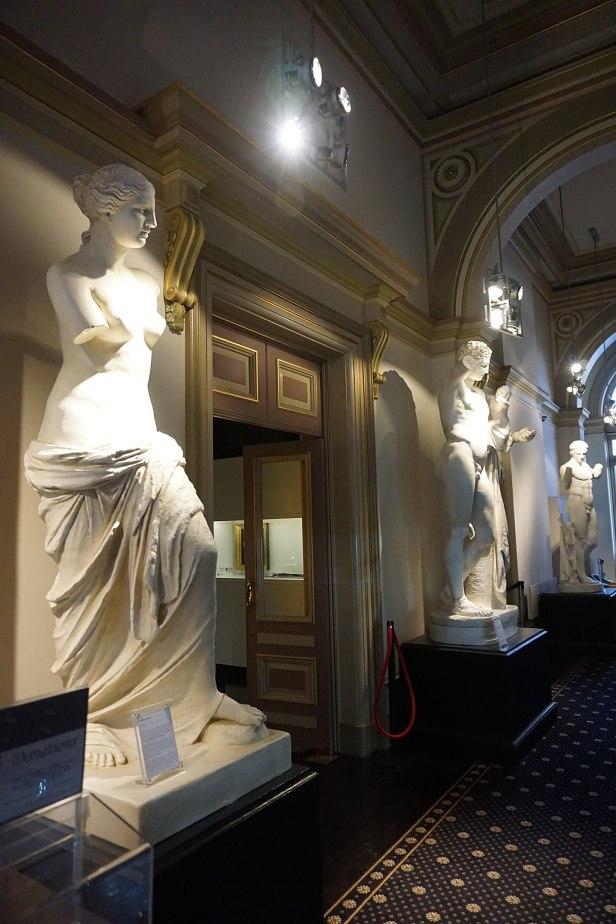 Hellenic Museum, Melbourne - Joy of Museums - Internal