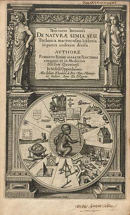 Houghton Typ 620.18.399 Robert Fludd, 1617