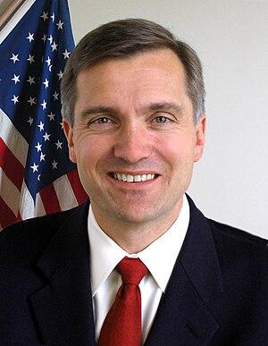 , Congressman from Utah (D-Utah, 2001-present)