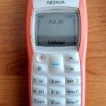 Nokia 1100 Wikidata