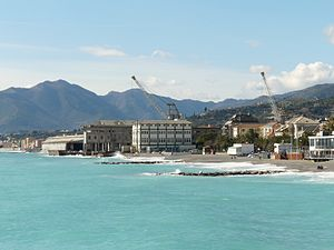 Pietra Ligure, Liguria, Italia