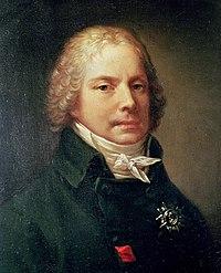 Charles-Maurice de Talleyrand-Périgord