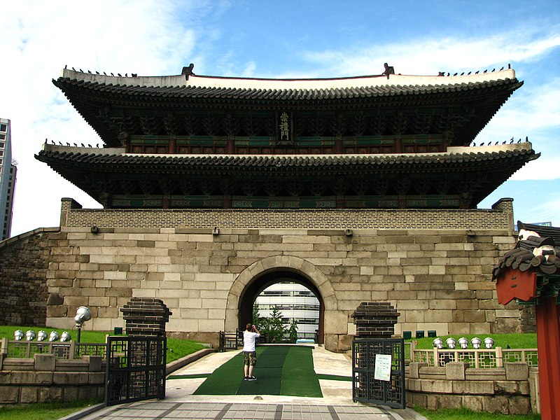 File:Korea-Seoul-Namdaemun-Sungnyemun-03.jpg