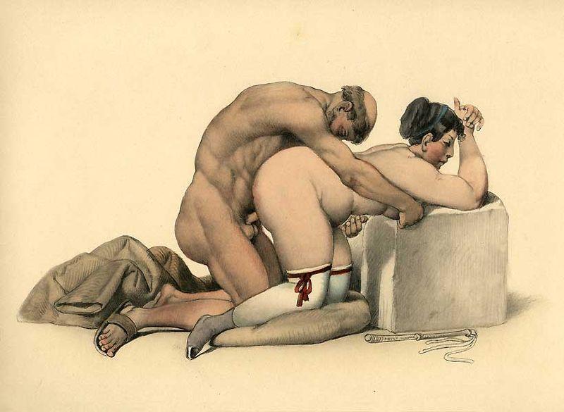 картинки в стиле секса