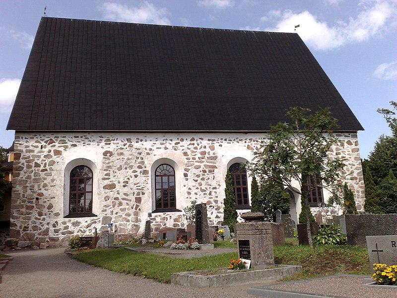 Siution Pyhän Pietarin kirkko