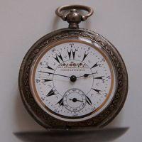 Filosofi dari Sebuah Jam
