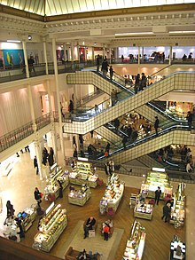 Department Store Wikipedia