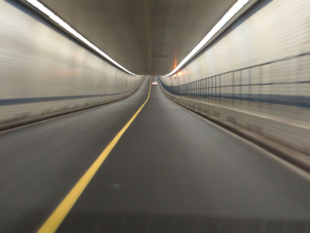 File Chesapeake Channel Tunnel Chesapeake Bay Bridge