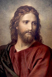 Christ, by Heinrich Hofmann.jpg