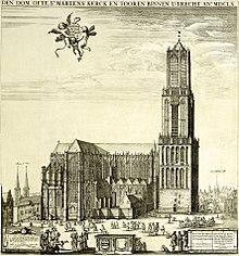 dom tower of utrecht wikipedia