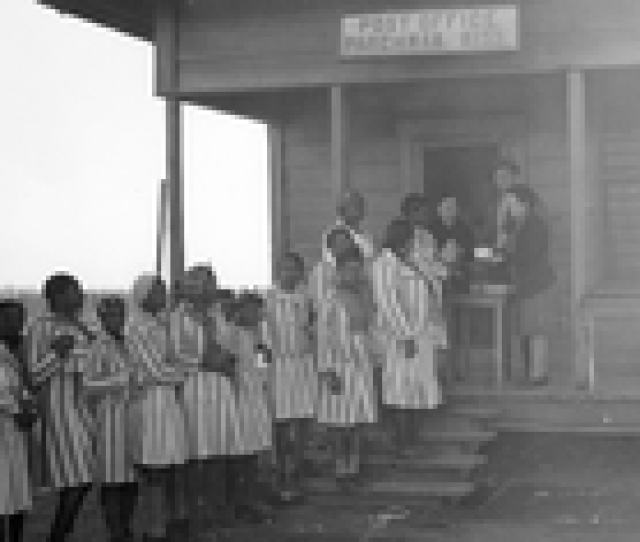 Women Prisoners At The Mississippi State Penitentiary Parchman Post Office In Sunflower County Mississippi C
