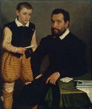Giovanni Battista Moroni 030