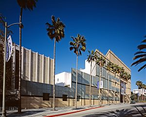 English: Los Angeles County Museum of Art