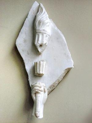 Broken Liberty: Li-ber-ty, Istanbul Archaeolog...