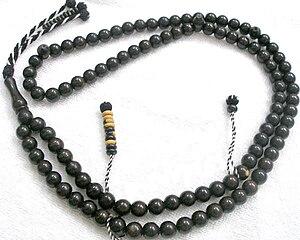 islamic prayer beads - Masbaha