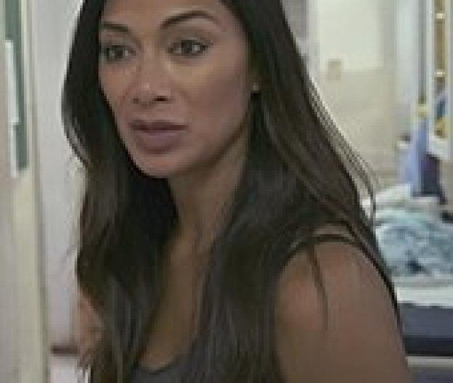 Nicole Scherzinger In A Hospital