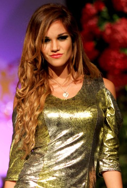 Giselle Patrn Wikipedia
