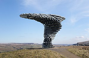 An image of the Burnley Panopticon, the Singin...