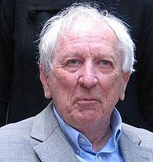 Thomas Tranströmer